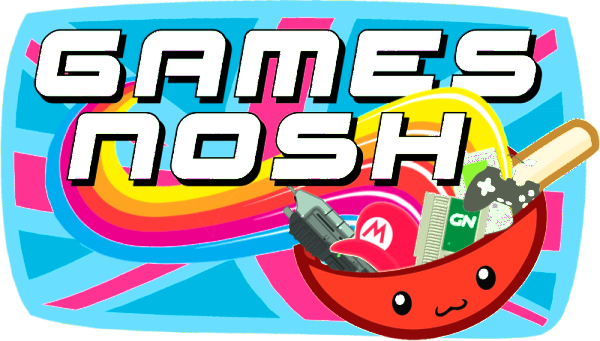 Gamesnosh